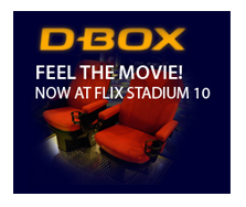 DIPSON THEATERS GIVES FLIX A MULTI-MILLION DOLLAR MAKEOVER